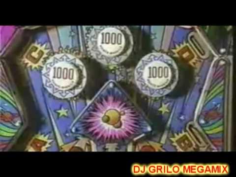 Everybody Dance The 90's Megamix vol.1