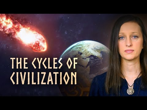 World Ages and the End of Civilization - Ragnarok, Kali Yuga, the Hopi, End Times