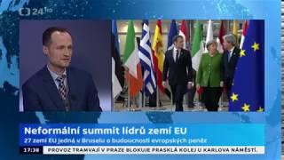 Neformální summit EU