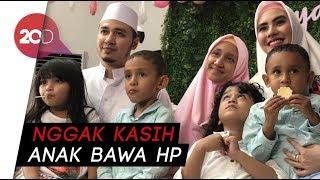 Download Video Kartika Putri Baru Sadar Jika Jadi Ibu itu Berat MP3 3GP MP4