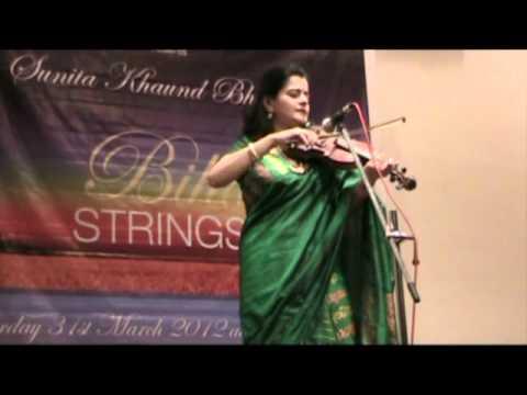 Bihu Strings launch in Mumbai
