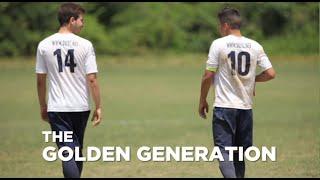 Video DUSC U18: The Golden Generation 2014 MP3, 3GP, MP4, WEBM, AVI, FLV Juni 2019
