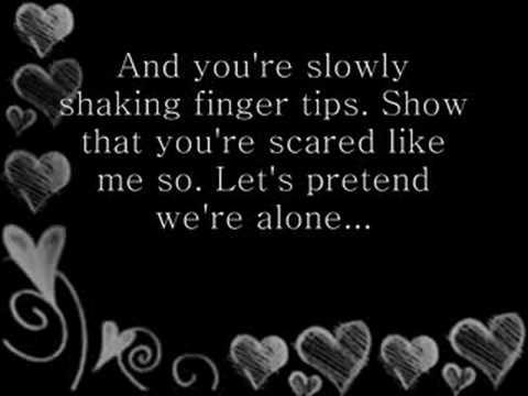 Tekst piosenki Secondhand Serenade - Vulnerable po polsku