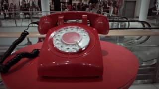 The Ringing Red Phone: Bulgarian Style!