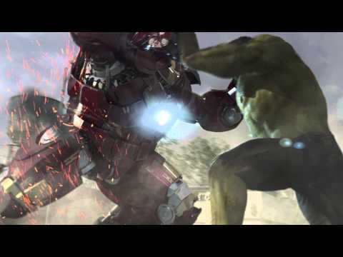 iron man - Teaser Trailer for our new short film featuring Hulk & Iron Man Hulk & Tony Stark modelled, textured & rigged by the excellent character artist Mark Cushley at #posthousevfx Lighting &...