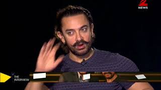 Video Watch: Exclusive conversation with Bollywood's Mr. Perfectionist Aamir Khan MP3, 3GP, MP4, WEBM, AVI, FLV Oktober 2018
