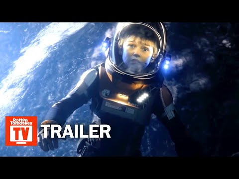Lost in Space Season 1 Trailer | Rotten Tomatoes TV