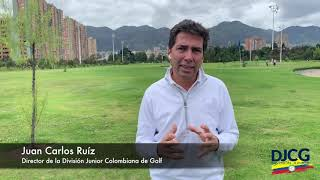 FEDEGOLF - División Junior Colombiana de Golf