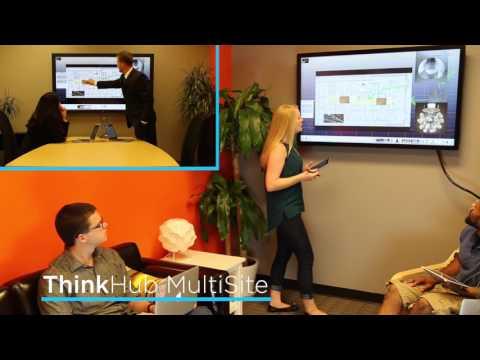 ThinkHub MultiSite