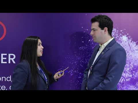 SentinelOne with Exclusive Networks at GISEC 2018