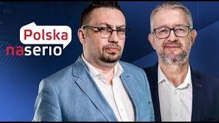 """Video Rafał Ziemkiewicz: opozycja coraz głębiej wchodzi w """"cztery litery"""" środowiskom LGBT MP3, 3GP, MP4, WEBM, AVI, FLV Juni 2019"""