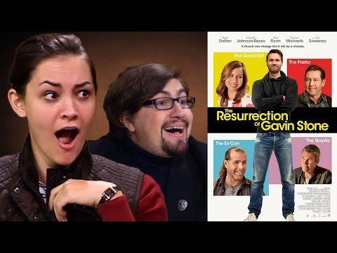 Catholics Discuss The Resurrection of Gavin Stone Trailer
