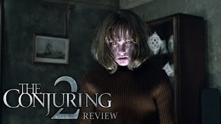 Nonton The Conjuring 2  2016  Review Part 1 No Spoilers Film Subtitle Indonesia Streaming Movie Download