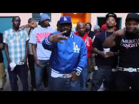 Salute (Feat. Te-Money & Hoodsta Rob)