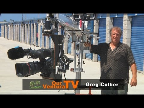 cinematography - http://ourventura.com/cinematography-collier/1836/ Cameraman and Director of Photography, Greg Collier, discusses building and using equipment to add camera ...