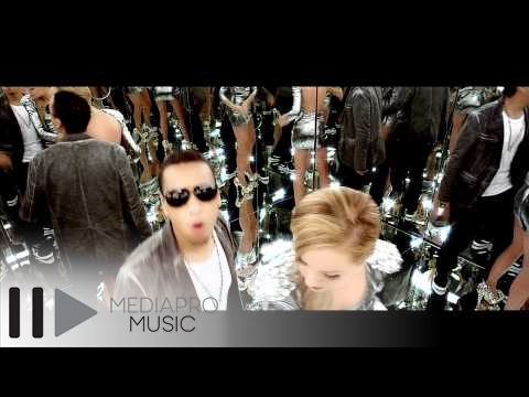 Tekst piosenki Alexandra Stan - One Milion  feat. Carlprit po polsku