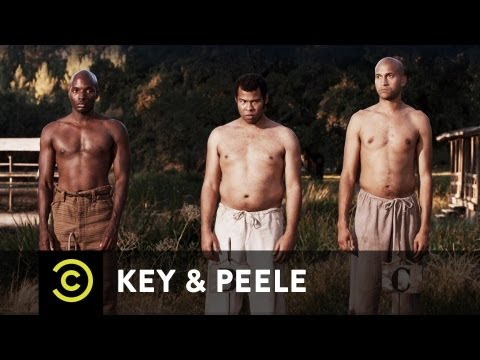 Key And Peele - Auction Block