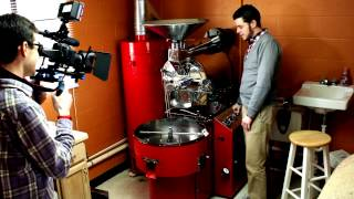 FIELDTRIP! BEHIND THE SCENES AT REVERB COFFEE COMPANY