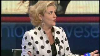 Video Debate taurino - antitaurino en 59 segundos, Pilar Rahola y Sanchez Dragó. (2ª parte) MP3, 3GP, MP4, WEBM, AVI, FLV Oktober 2018
