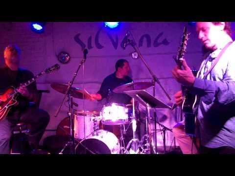Carlos Tomati/Ben Sher quartet