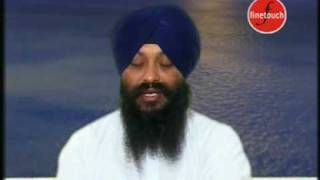 Tu Mero Peyaro - Bhai Ravinder Singh Ji Hazuri Ragi Amritsar