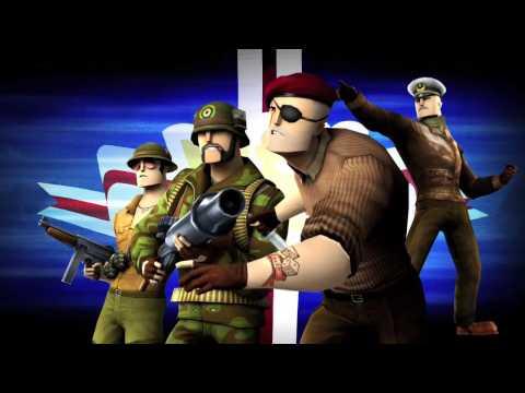 Battlefield Heroes Fragman Videosu
