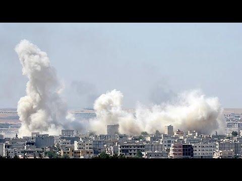 Κομπάνι: Οι Κούρδοι ελέγχουν ξανά πλήρως την πόλη
