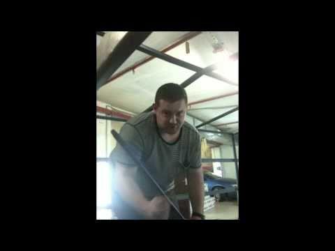 Видео с телефона Эрика Давидыча.