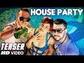 House Party (Song Teaser) | A KING, FLINT J | Latest Song 2016