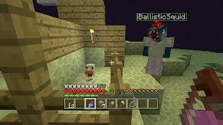 Minecraft Xbox - Quest To Trap A Chicken (9)