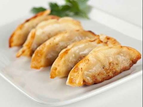Life changing Veggie Dumplings Vegan Recipes | Healthy recipes vegan diet