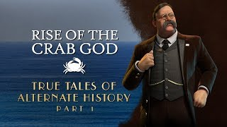 Video Rise of the Crab God - True Tales of Alternate History - Civilization VI (#1) MP3, 3GP, MP4, WEBM, AVI, FLV Maret 2018
