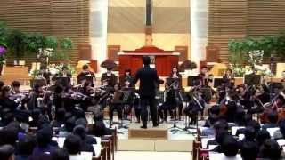 Download Lagu A Mighty Fortress is Our God Immanuel Symphony Orchestra  BPMC 20150412 HD Mp3
