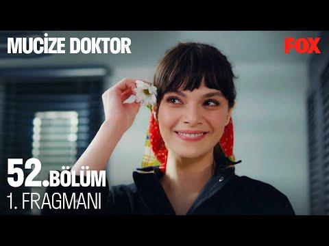 Mucize Doktor 52. Bölüm Fragmanı