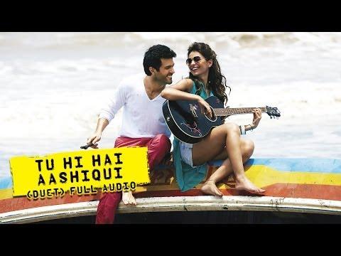 Tu Hi Hai Aashiqui (Uncut Audio Song) | Dishkiyaoon | Harman Baweja & Ayesha Khanna