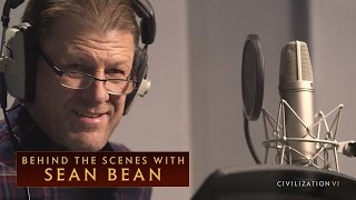 Video CIVILIZATION VI - Behind the Scenes with Sean Bean MP3, 3GP, MP4, WEBM, AVI, FLV Januari 2018