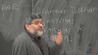 The Global Indian Diaspora Lec 05