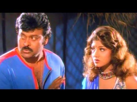Video Bavagaru Bagunnara Comedy Scene - Kanaka Raju Funny  - Chiranjeevi,Ramba download in MP3, 3GP, MP4, WEBM, AVI, FLV January 2017