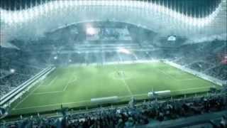 UEFA Euro 2016 - Intro TRAILER