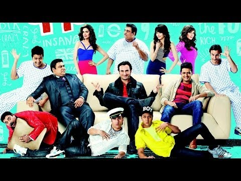 Humshakals Costs A Whopping 100 Million To Zee Mus