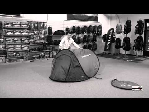 Відео демонстрація High Peak Vision 3