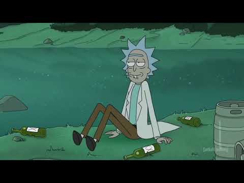 Mask off- Future Rick and Morty (Percocet)