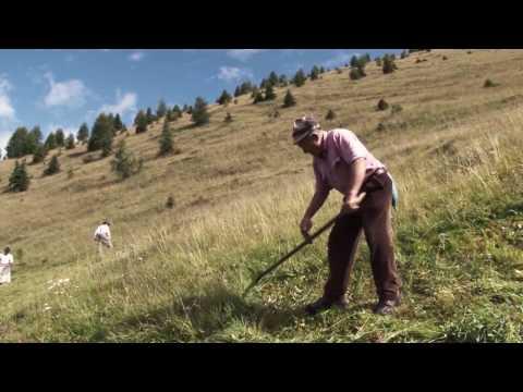 AUSSCHNITTE – Die Haiziaga von Gsies (Rai Südtirol)