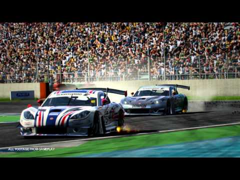 Project CARS is the most authentic, beautiful, intense, and technically-advanced racing game on the planet.Create a driver, pick from a variety of motorsports, and shift into high gear to chase a number of Historic Goals and enter the Hall Of Fame. Then