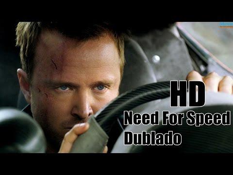 Need For Speed - O filme - Dublado - 720p