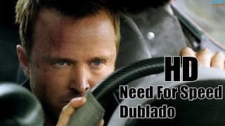 Nonton Need For Speed - O filme - Dublado - 720p Film Subtitle Indonesia Streaming Movie Download