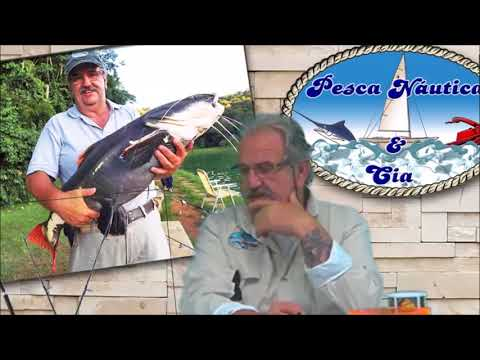 Programa Pesca Náutica e Cia 70 de 17.08.2017