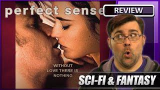 Perfect Sense - Movie Review (2011)