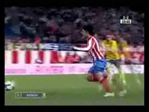 Atlético de Madrid temporada 2008-2009