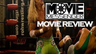 THE WRESTLER (2008) MOVIE REVIEW